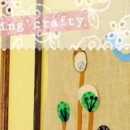 do something crafty #32