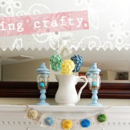 do something crafty #35