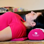 (giveaway) bed of nails acupressure pillow & mat