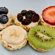 (buff mama monday) olympics inspired snack recipe