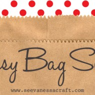 (party) busy bag swap sponsors