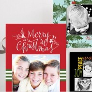 (giveaway) shutterfly holiday card tips & win $100 credit