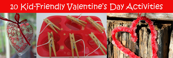 Tot School Tuesday 10 Valentine S Day Activities For Kids See