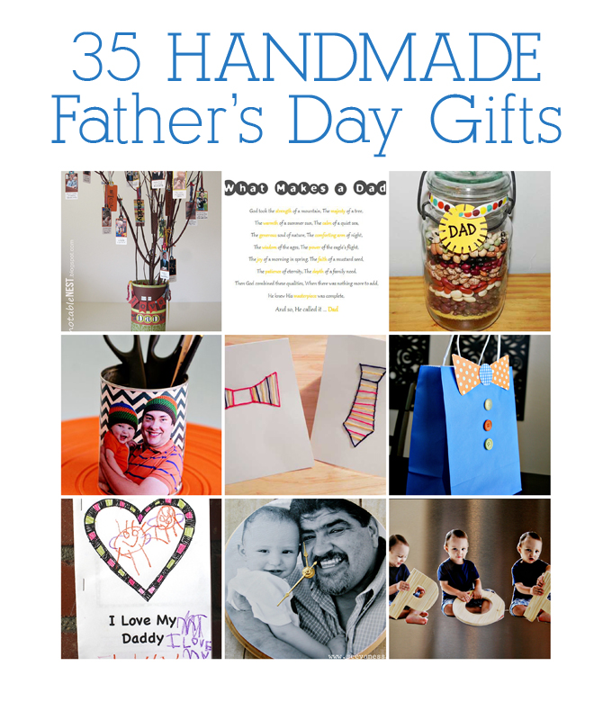 25+ Brilliant Homemade Birthday Gifts Awesome homemade birthday gifts for you to make, including fabulous gift ideas for milestone birthdays.