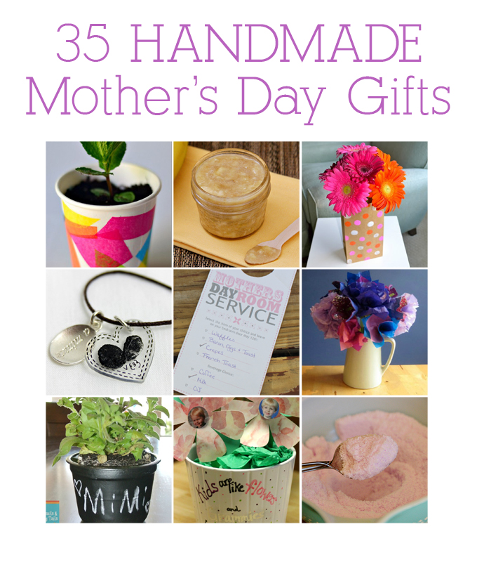 mothers day handmade gifts tot school tuesday 35 handmade s day gifts see 8609