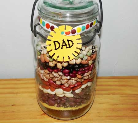 tot school tuesday) 35 handmade father's day gifts - See