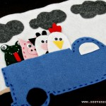 (tot school tueday) 6 favorite kid-friendly book activities