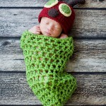 (giveaway) the very hungry caterpillar cocoon & hat newborn photo prop