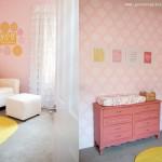 amelia's you are my sunshine nursery