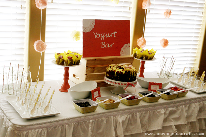 Baby Shower Ideas You Are My Sunshine ~ Party you are my sunshine baby shower see vanessa craft