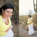 (amelia) maternity photos by green apple images