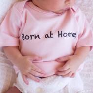 amelia's homebirth story