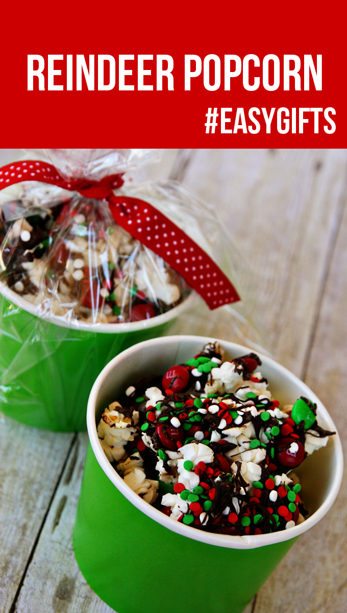 20 crafty days of christmas) hot chocolate, popcorn and beef jerky ...