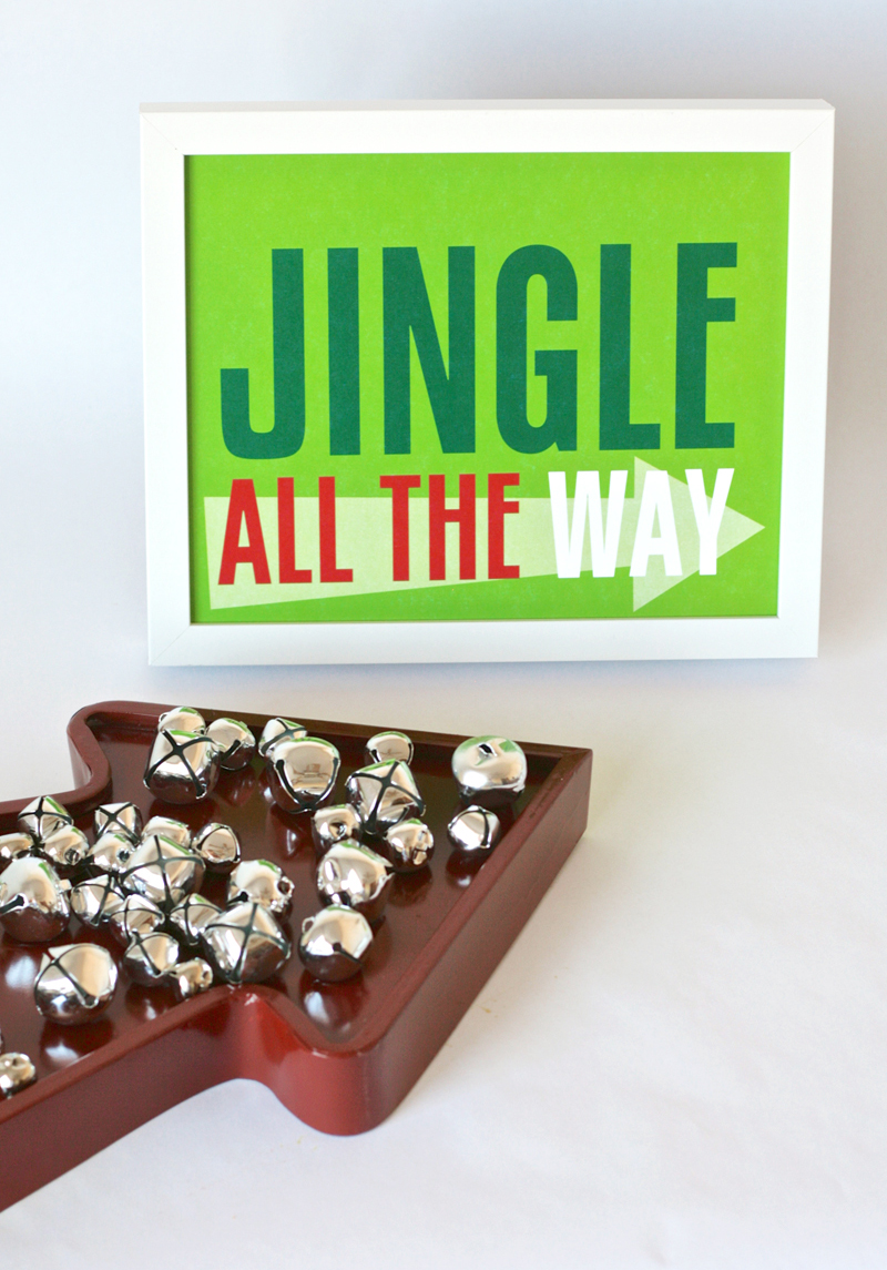 "Jingle All the Way | The ""Cinefile"" 2012 