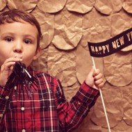 (party) kid friendly new year's eve party
