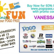 (arizona) pogo pass summer fun giveaway