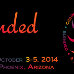(arizona) blended blog conference ticket giveaway