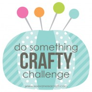 do something crafty challenge #dosomethingcraftychallenge