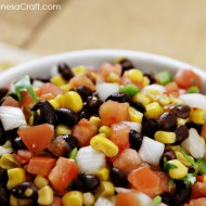 (recipe) tailgating texas caviar