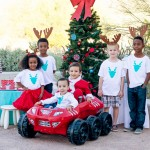 (party) kid friendly holiday party with step2