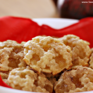 Recipe | Apple Pie Cookies