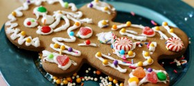 Gingerbread Party 21