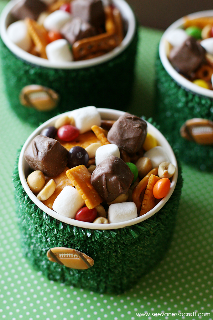 Game Day Snack Mix 4 web