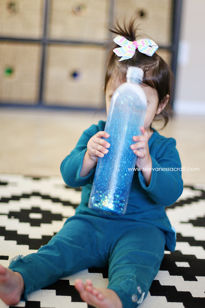 Glitter Sensory Bottle 9 copy