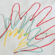 Craft: 25 Handprint Crafts for Kids