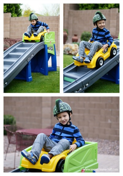 Step2 Extreme Coaster Toy Review