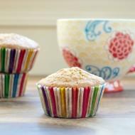Recipe: Spicy Carrot Cake Muffins