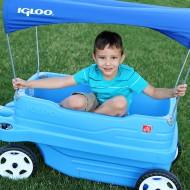 Kid Friendly: Spring Bucket List with Step2