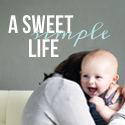 A Sweet Simple Life