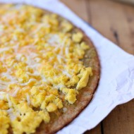 Recipe: Disney Copycat Breakfast Pizza