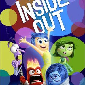 Disney Pixar Inside Out S'mores Recipe
