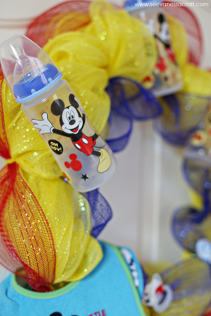 MickeyBabyShowerWreath5 copy