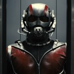 Movie Review: Marvel's ANT-MAN