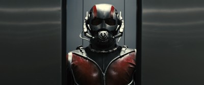 Marvel's Ant-Man Movie Review