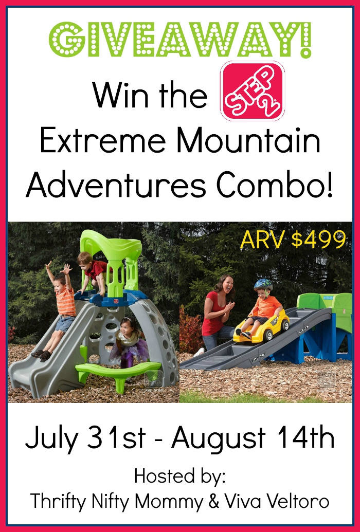 Extreme Mountain Adventures Combo-1