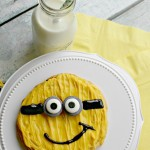 20+ Minions Crafts, Recipes and Activities