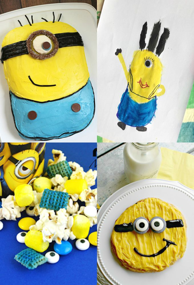 Minions Collage 4 copy