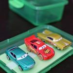 Craft: Disney Pixar Cars Busy Bag and App