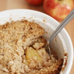 Recipe: Easy Apple Crisp Dessert
