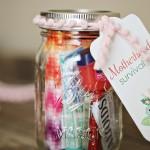 Printable: Motherhood Survival Kit