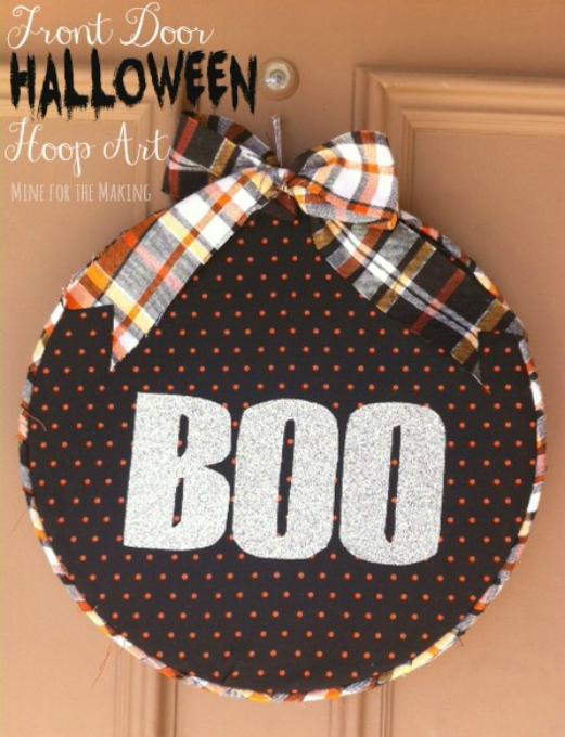 BOO hoop5