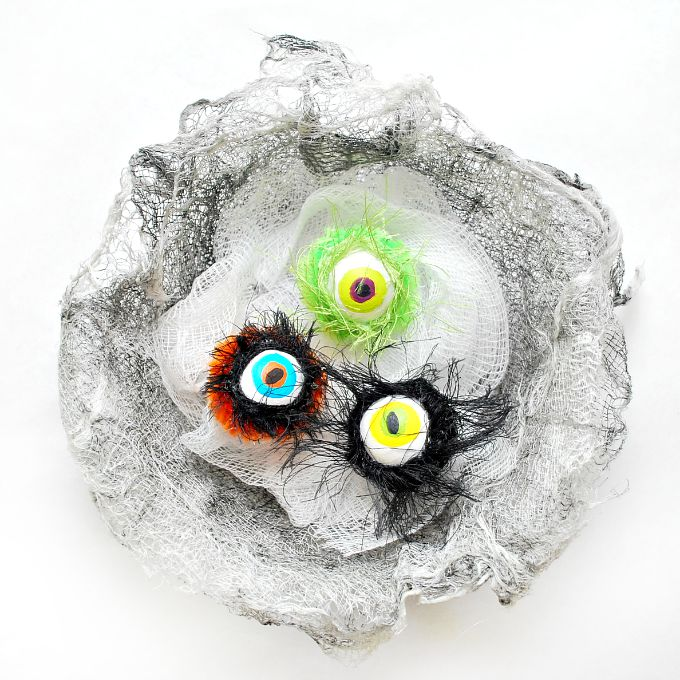 Hairy-Monster-Eyeball-Rings-in-a-Creepy-Halloween-Bowl-The-Silly-Pearl