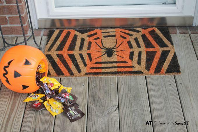 Halloween-Doormat-close