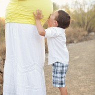 Motherhood: Why I Ate My Placenta