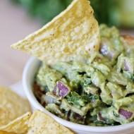 Recipe: World's Best Guacamole