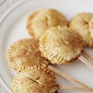 Recipe: Pumpkin Pie Pops